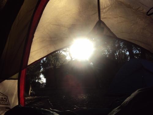 camping trip 9