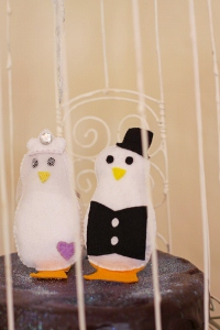 Cake Topper Poofums 2