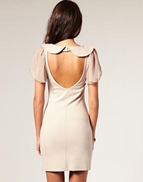 open back dress 2