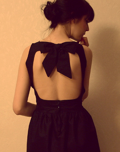 open back dress 3