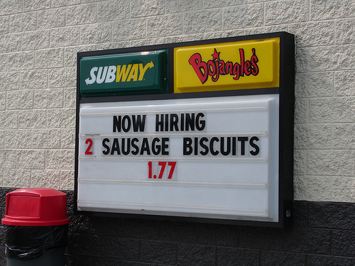 Subway-Funny-Now-Hiring-Signs