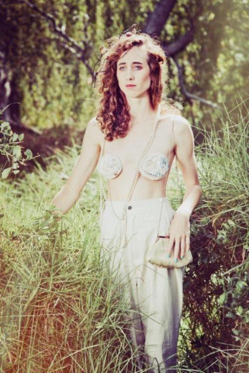 Mermaid Tales - Nicky Fraser 2