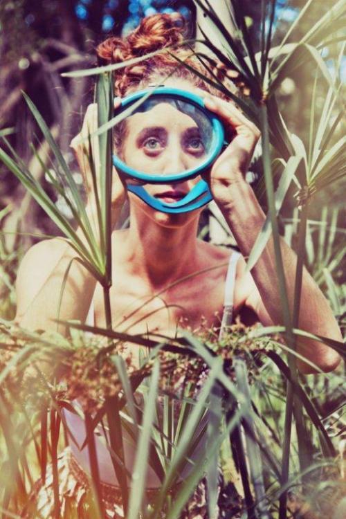 Mermaid Tales - Nicky Fraser 6