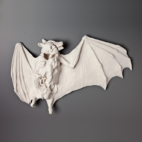 Kate MacDowell - Outfoxed