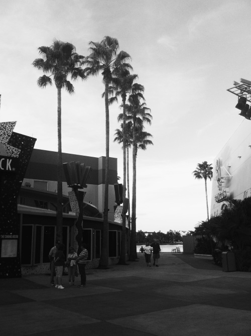 I'll be back soon, Florida.
