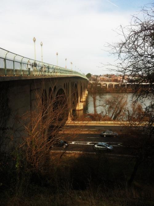 The Keys Bridge, Washington DC